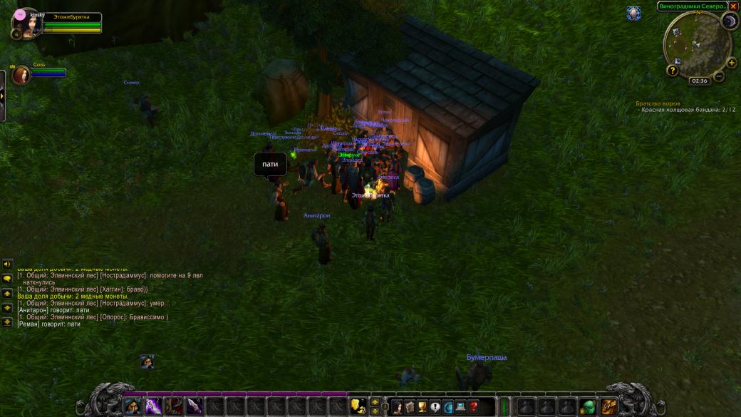 Первые впечатления от World of Warcraft: Classic | Канобу - Изображение 9260
