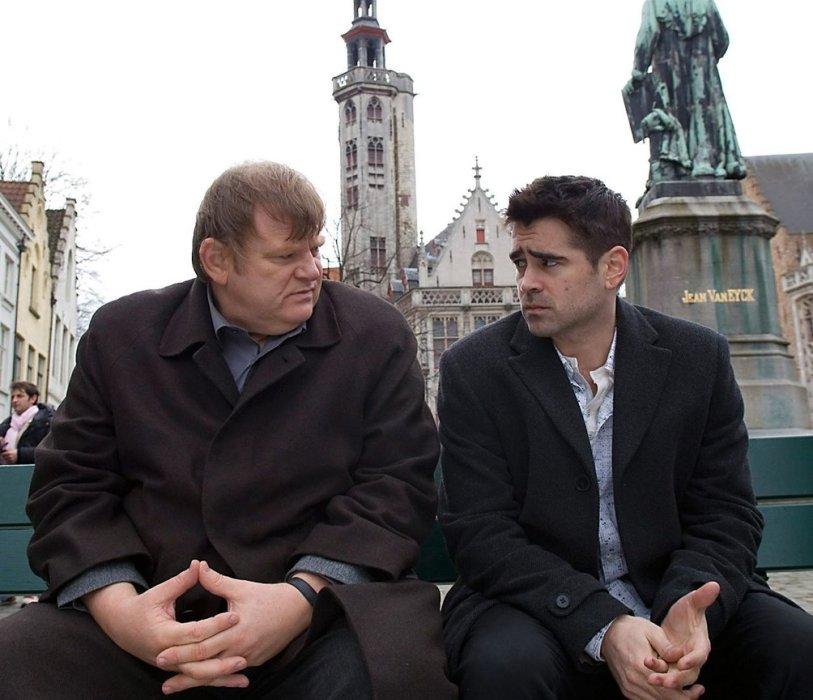 А помните «Залечь на дно в Брюгге»?. - Изображение 1