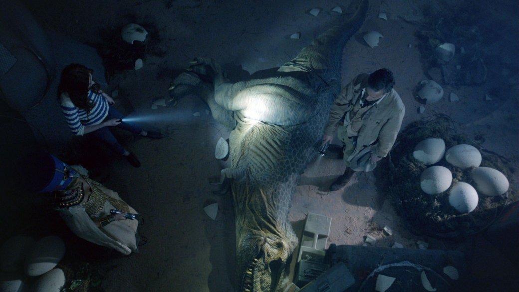 Лучшие серии «Доктора Кто» - топ эпизодов сериала Doctor Who, список серий с описаниями   Канобу - Изображение 7716