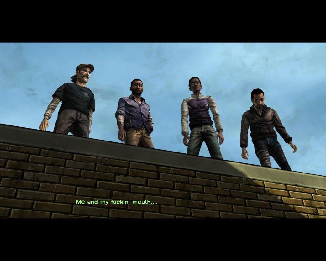 Рецензия на The Walking Dead: The Game | Канобу - Изображение 3