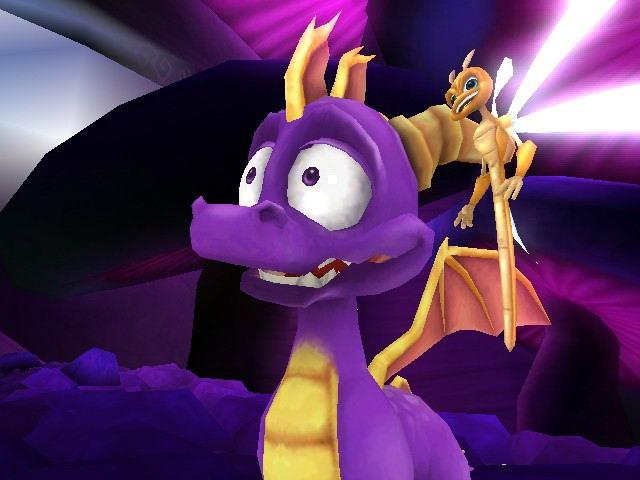Ремейк, который мызаслужили: вHalf-Life добавят фиолетового дракончика Спайро. - Изображение 1