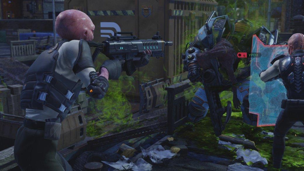 Рецензия на XCOM: Chimera Squad | Канобу - Изображение 2506