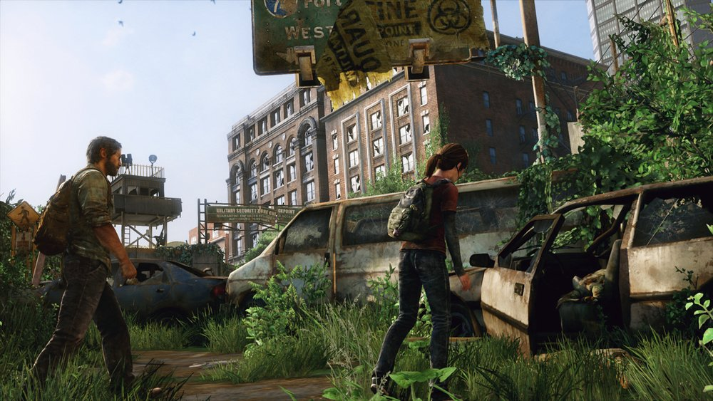 The Last of Us доберется до PS4 к лету    Канобу - Изображение 4886