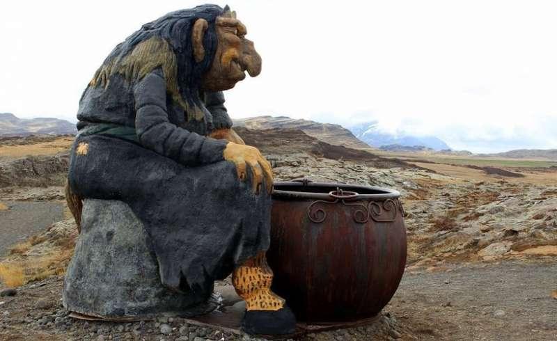 Пять страшных легенд изразных стран | Канобу - Изображение 5711