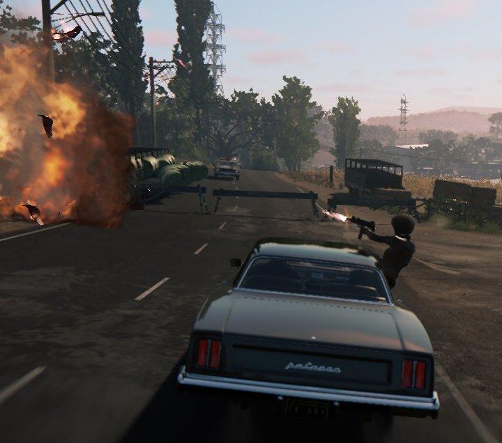 Зачем играть в Mafia 3: Faster, Baby! | Канобу - Изображение 4