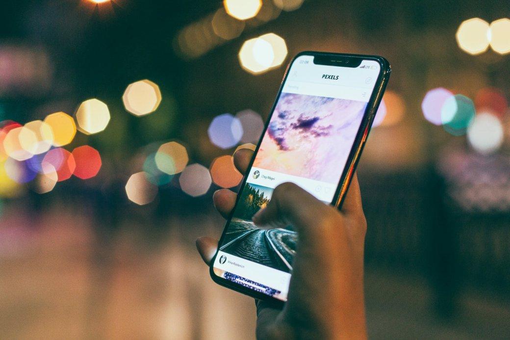 «МегаФон» дарит год интернета при покупке любого iPhone — детали акции | Канобу - Изображение 7623