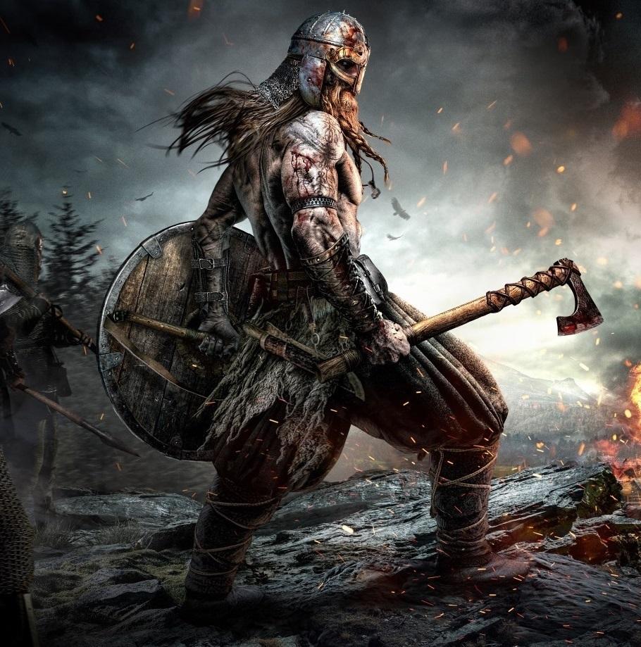 5 крутейших исторических событий, на которых основана Ancestors Legacy: викинги, англосаксы, славяне | Канобу - Изображение 9