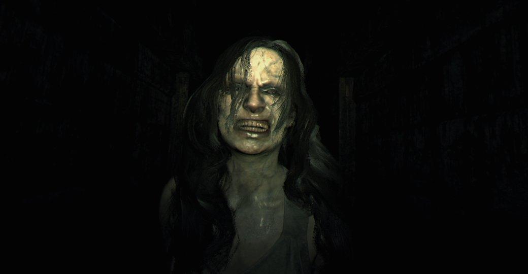Resident Evil 7 в PS VR | Канобу - Изображение 2