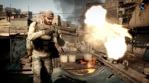 Обзор Medal of Honor (2010) - рецензия на игру Medal of Honor (2010) | Рецензии | Канобу
