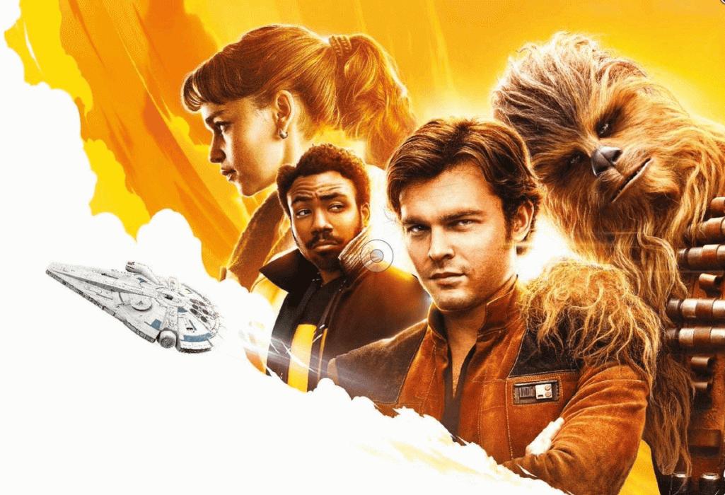 Претензии. 3 вещи, которые фильм «Хан Соло. Звездные войны: Истории» делает неправильно. - Изображение 1