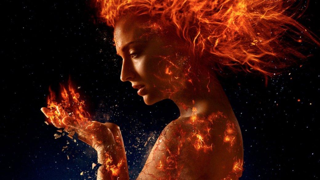 Одна против всех: Джин поссорилась сЛюдьми Икс вновом трейлере «Темного Феникса»   Канобу - Изображение 1