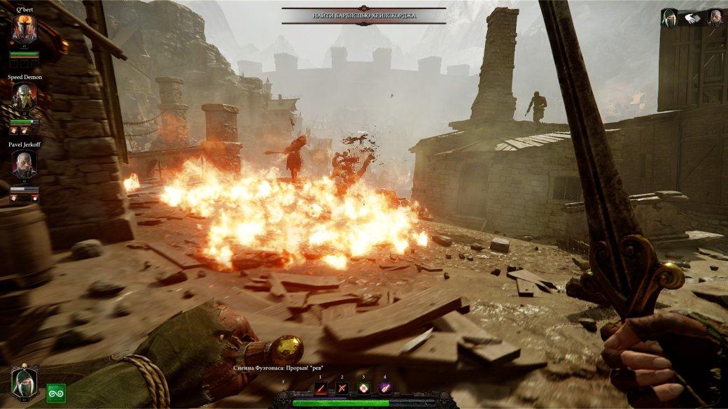 Рецензия на Warhammer: Vermintide 2. Обзор игры - Изображение 11