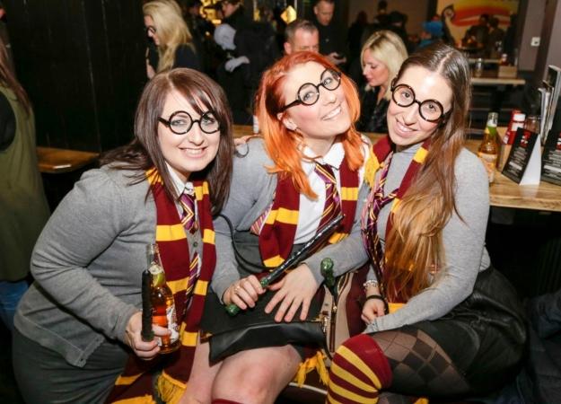Warner Bros запретила устраивать фанатские фестивали по«Гарри Поттеру». - Изображение 1