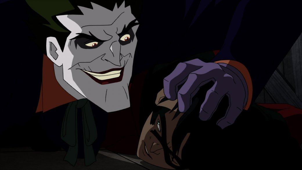 Как начать смотреть полнометражную супергеройскую анимацию | Канобу - Изображение 7