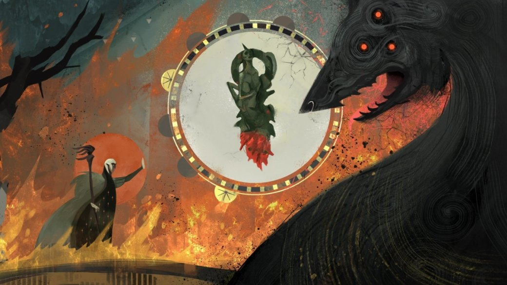 Первый тизер-трейлер Dragon Age 4 - The Dread Wolf Rises. Дата выхода на PC, Xbox One, PS4 | Канобу - Изображение 1