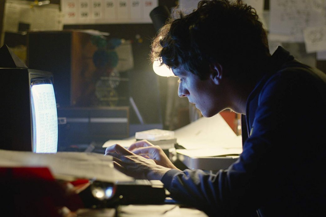 Рецензия наинтерактивный эпизод «Черного зеркала»: «Брандашмыг» (онже «Бармаглот») | Канобу - Изображение 4