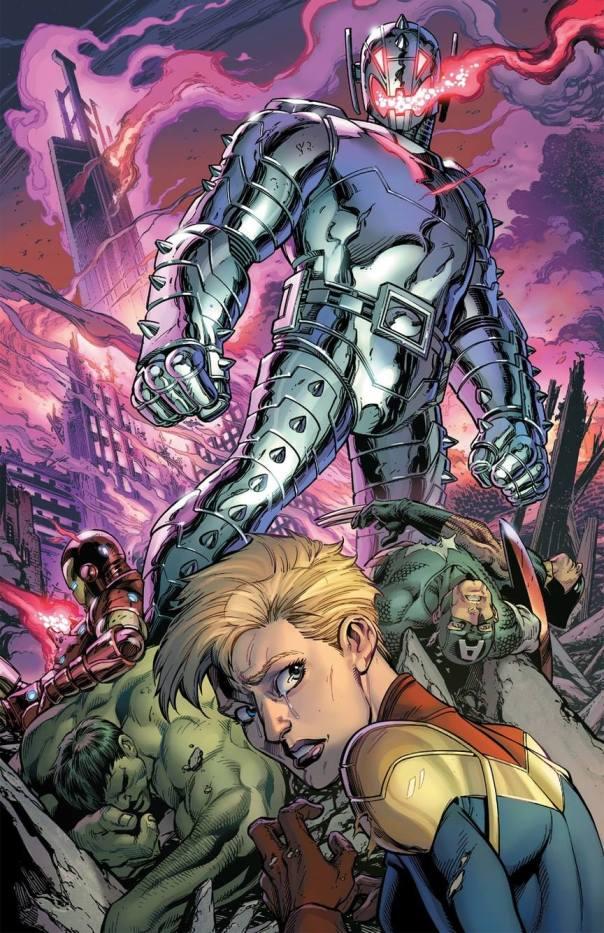 Новый тизер Marvel намекает на встречу новых и старых супергероев? | Канобу - Изображение 4476