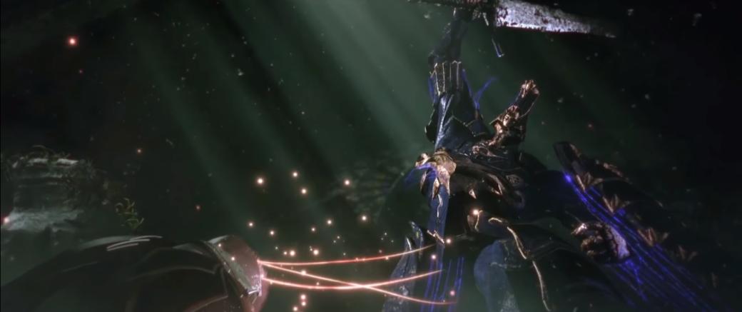 Е3 2018: анонсирована Babylon's Fall. Заразработку отвечает Platinum Games!   Канобу - Изображение 4354