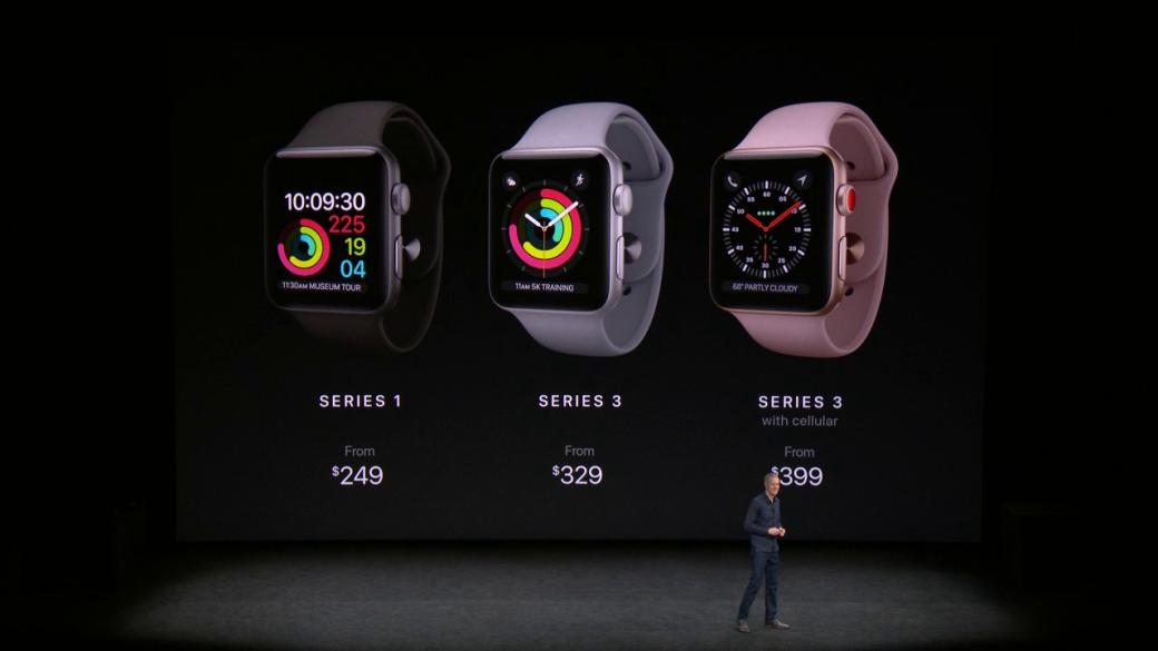 Новые Apple Watch. Теперь можно звонить! Но не в России. - Изображение 3