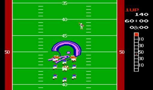 Пять лучших спортивных игр для NES | Канобу
