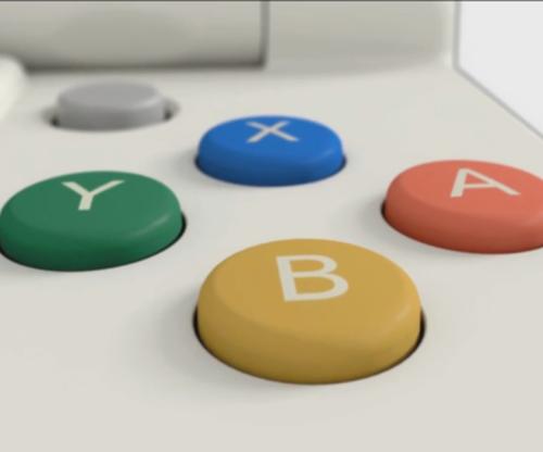 Линейка консолей 3DS получит две новые модели