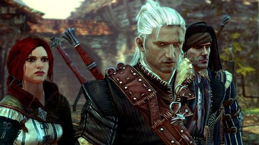 Рецензия на The Witcher 2: Assassins of Kings | Канобу - Изображение 3