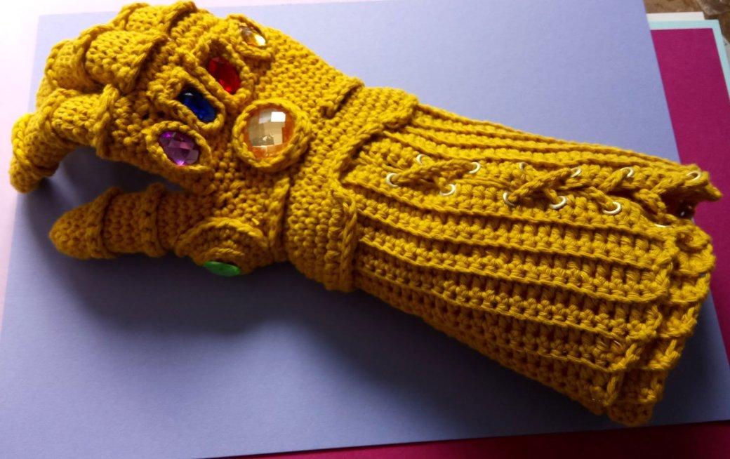 Как работают Камни Бесконечности иперчатка Таноса в«Мстителях3»? | Канобу - Изображение 1