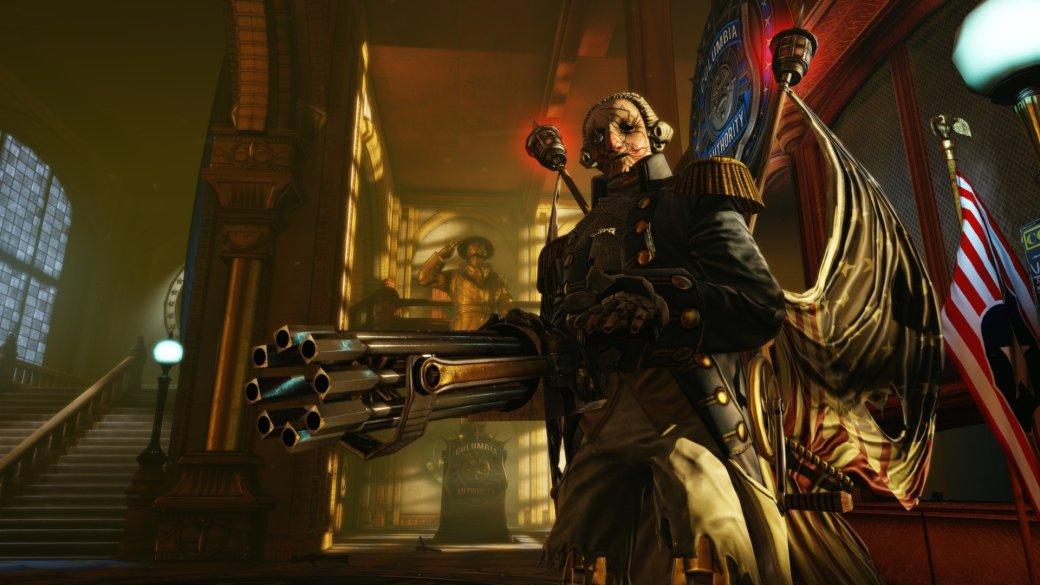 Мнение. Почему новая BioShock неоправдает ожиданий (BioShock 2, BioShock Infinite, Кен Левин, 2K | Канобу - Изображение 2