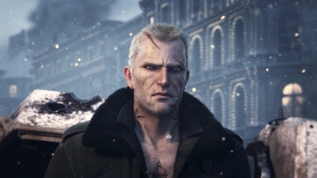 Руководитель разработки Left Alive объяснил, почему действие его игры происходит в зимней России. - Изображение 1