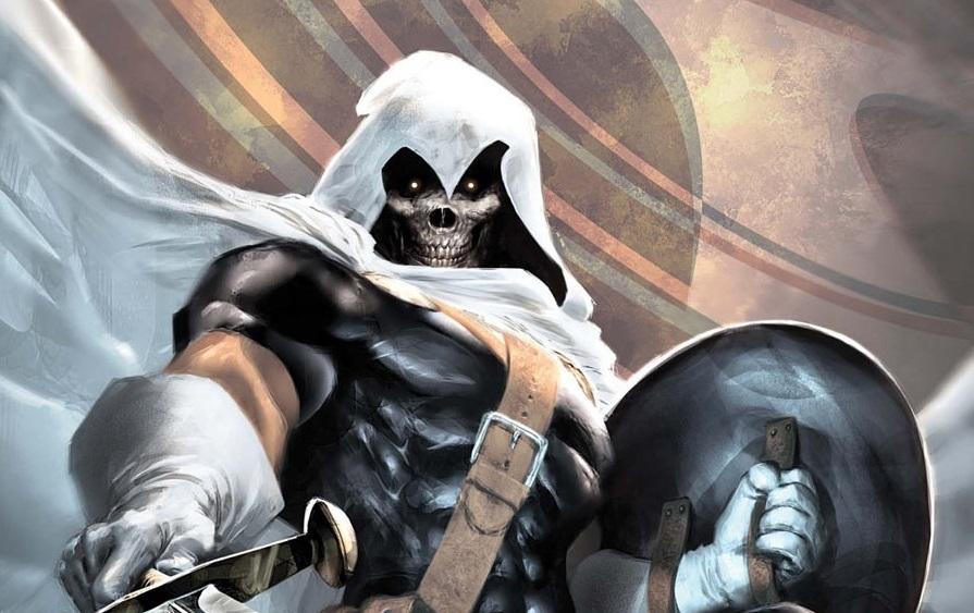 СМИ: главным антагонистом «Черной вдовы» станет Таскмастер   Канобу - Изображение 9221