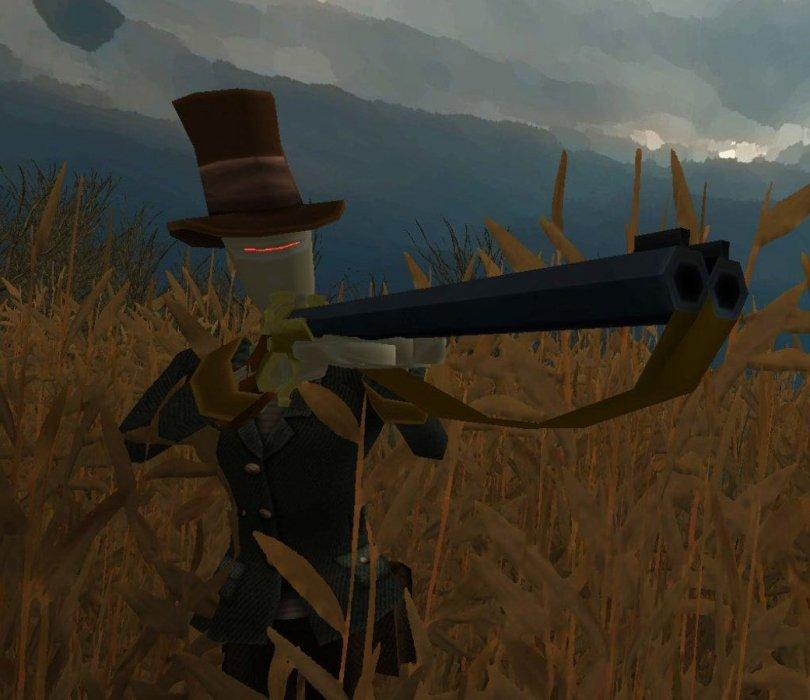 Обзор Sir, You Are Being Hunted - рецензия на игру Sir, You Are Being Hunted | Рецензии | Канобу