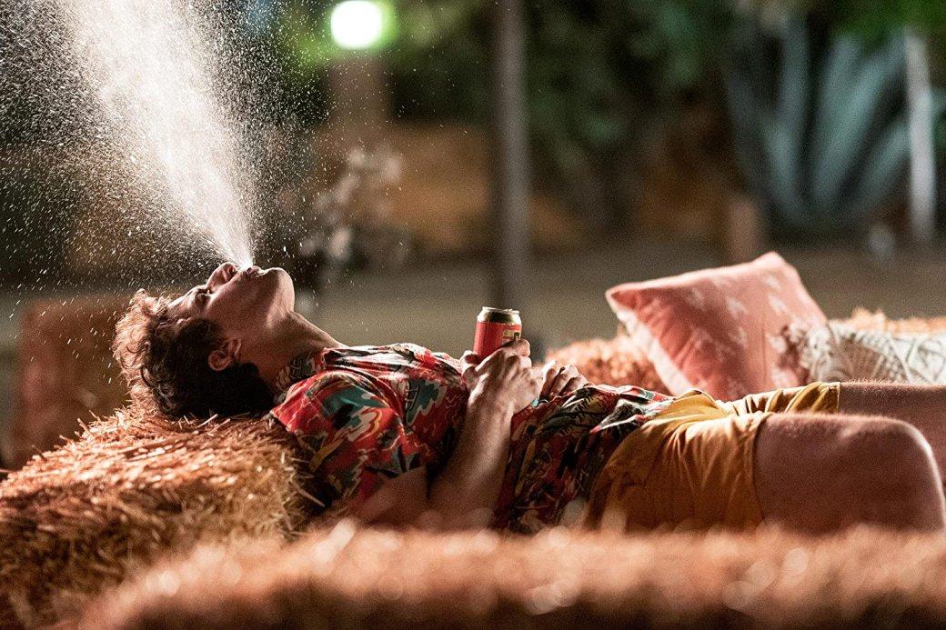 Рецензия на фильм «Палм-Спрингз» | Канобу