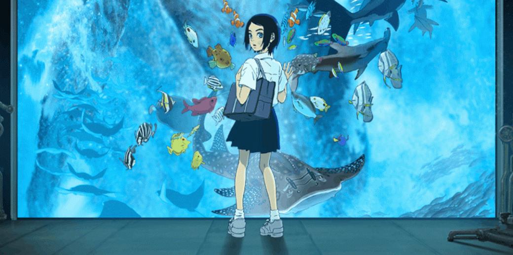 Сразу четыре аниме попали влонг-лист «Оскара». Среди них— «Промар» и«Дитя погоды» | Канобу - Изображение 0