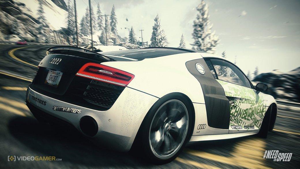 10 самых быстрых автомобилей Need for Speed | Канобу - Изображение 6123