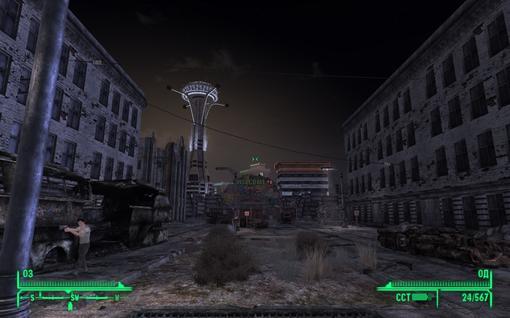 Fallout: New Vegas. Прохождение - пешком по пустошам Мохаве | Канобу - Изображение 7418