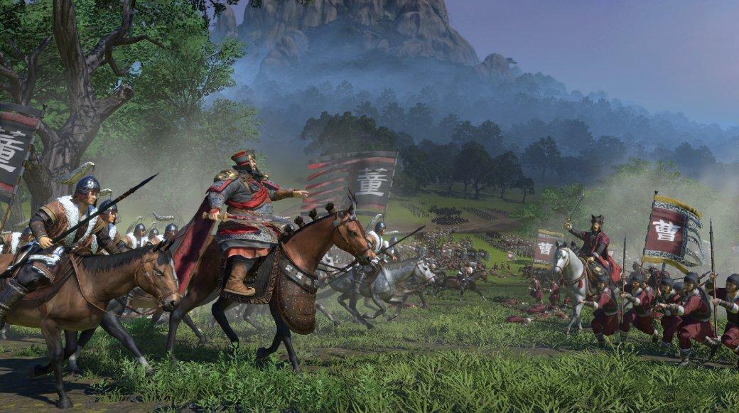 Последнюю версию Denuvo взломали задве недели, Total War: Three Kingdoms уже лежит наторрентах | Канобу - Изображение 139