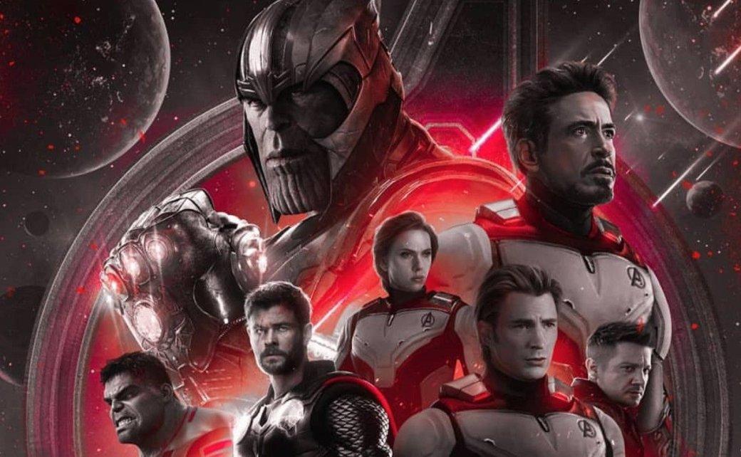 Режиссер «Мстителей: Финал» ответил навопросы осюжете фильма. Сталоли понятнее? | Канобу - Изображение 1