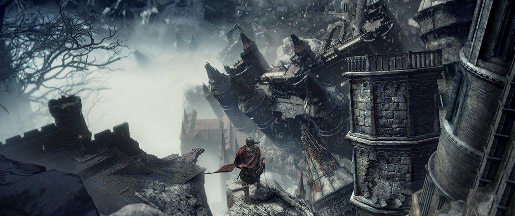 Рецензия на Dark Souls 3: The Ringed City | Канобу - Изображение 435