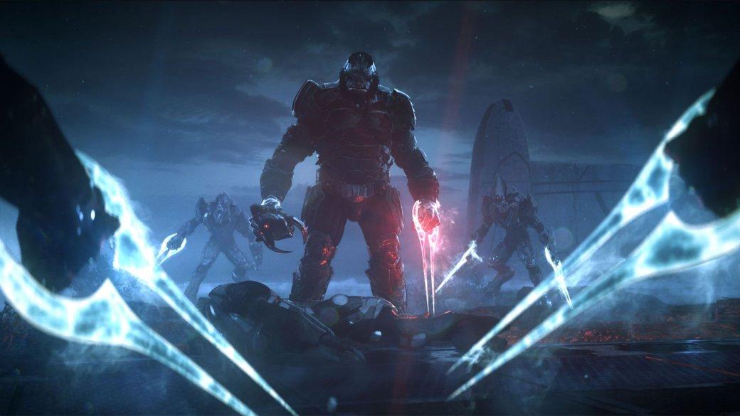 Обзор Halo Wars 2 - рецензия на игру Halo Wars 2   Рецензии   Канобу