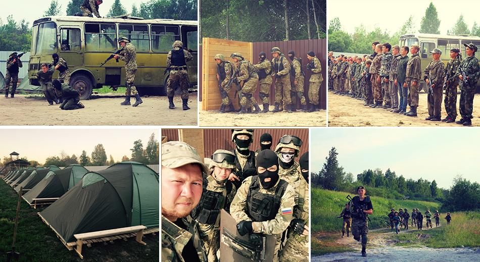Керамбит — в подарок! В России действует сеть лагерей по CS:GO. - Изображение 1