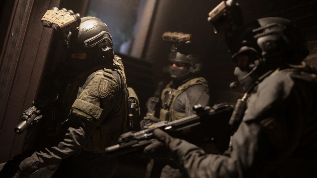 Первый геймплей мультиплеера Call of Duty: Modern Warfare | Канобу - Изображение 1