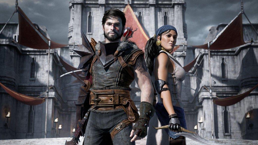 Все, что вам нужно знать об игре Dragon Age: inquisition | Канобу - Изображение 13