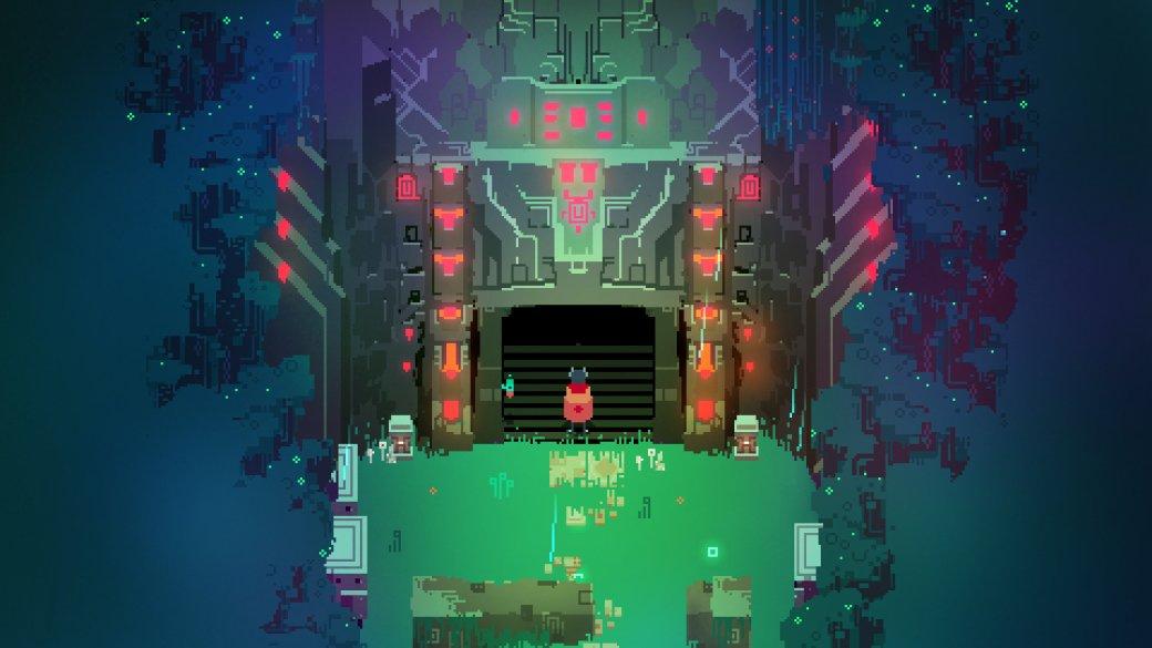 Doom сгеймпадом, Super Smash Bros иHyper Light Drifter. Авочто выиграли напрошлой неделе?   Канобу - Изображение 578