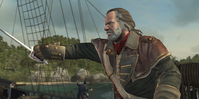 «Убийцы» серии Assassin's Creed | Канобу - Изображение 26