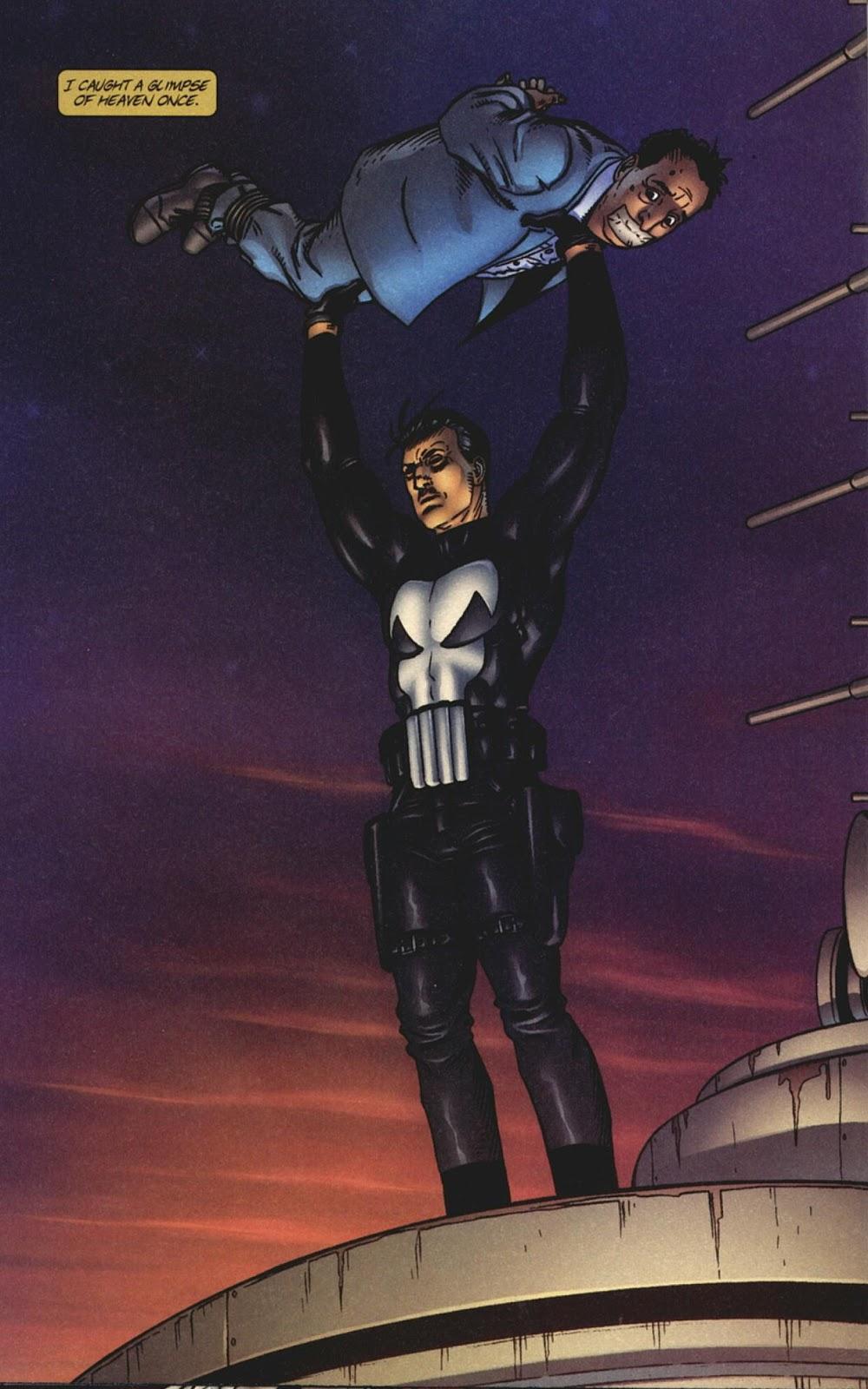 10 жестоких комиксов про Карателя | Канобу - Изображение 3