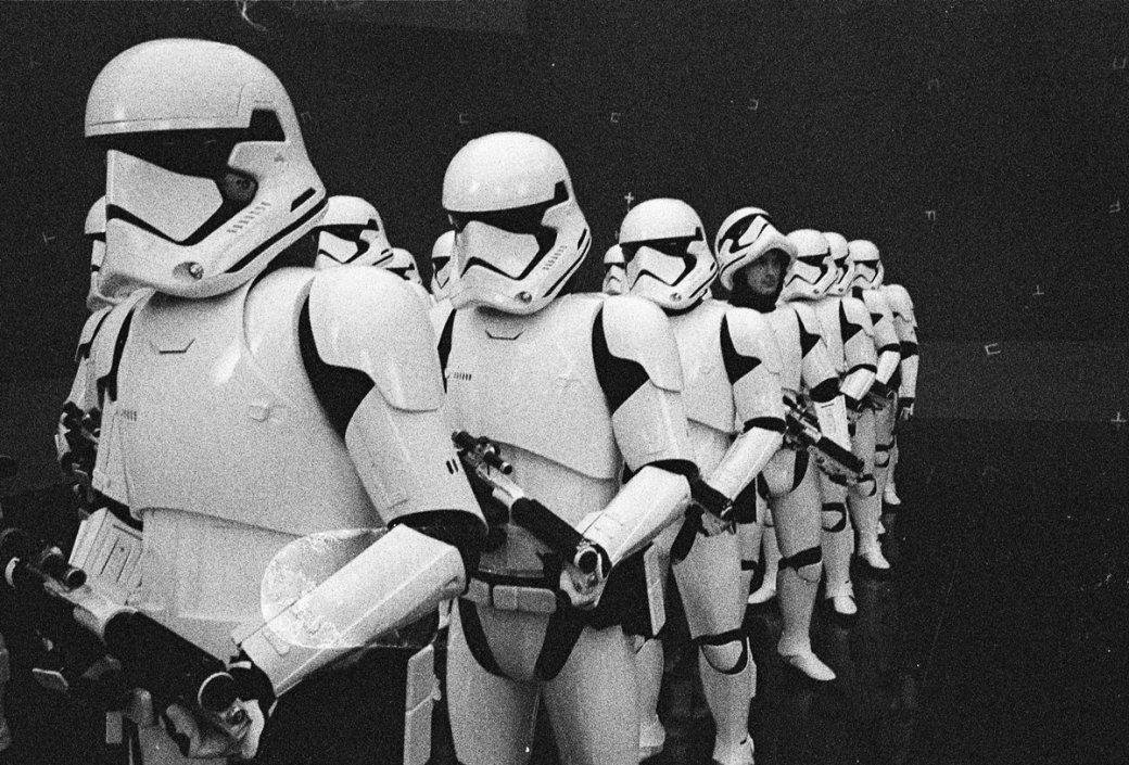 Почему «Звездные войны: Последние джедаи» — великолепный авторский фильм. - Изображение 6