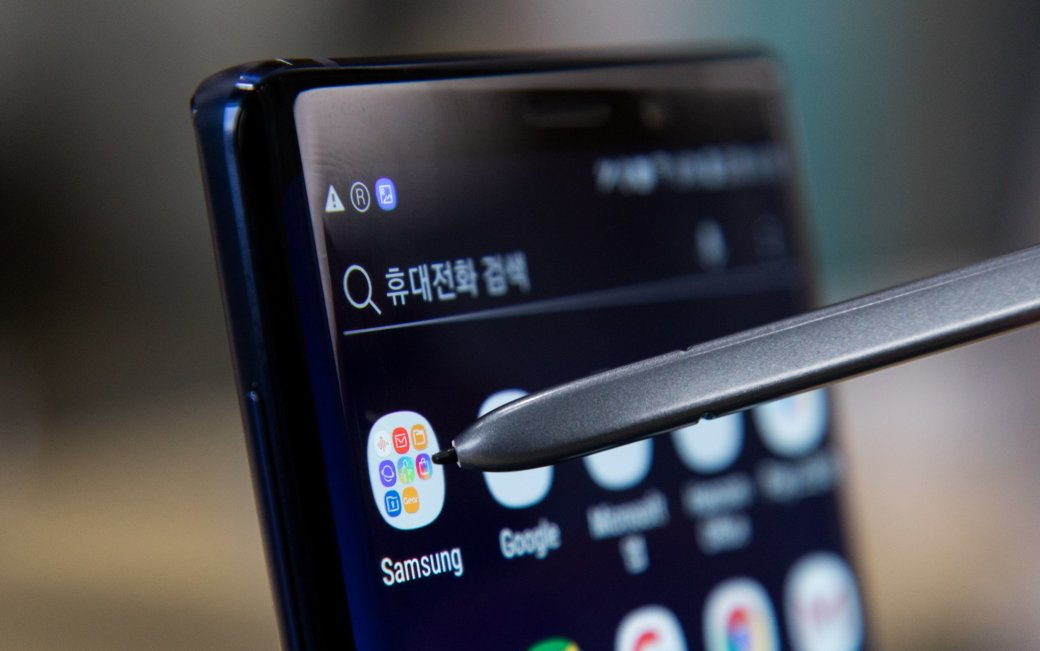 Rumor: Samsung Galaxy Note10 will be released in two versions: a mini version will be added to the standard version | Kanobu - Image 1