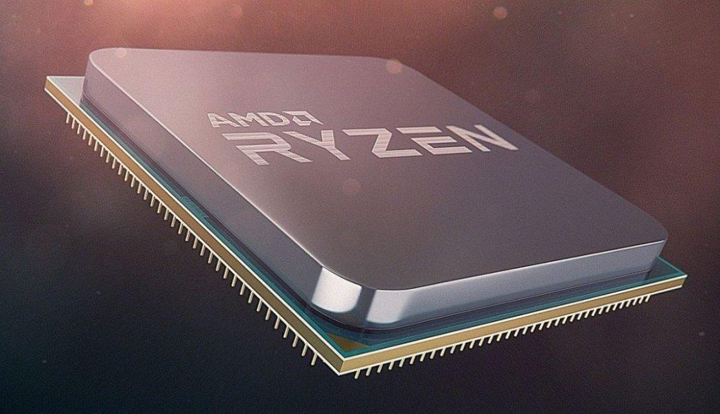 Слух: AMD готовит новые процессоры Ryzen для бюджетного сегмента и  ноутбуков. - Изображение 1