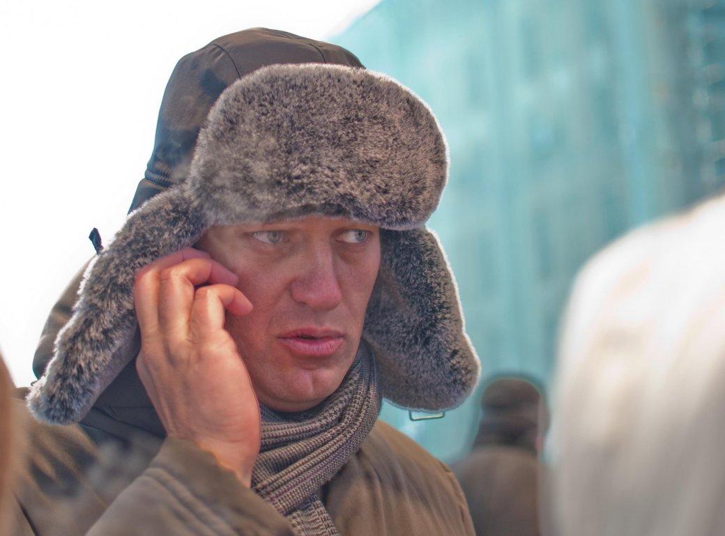 Пять игр для Навального | Канобу - Изображение 1