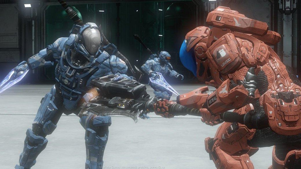 Рецензия на Halo | Канобу - Изображение 2043